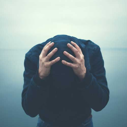 Disturbo d'ansia generalizzato Potenza